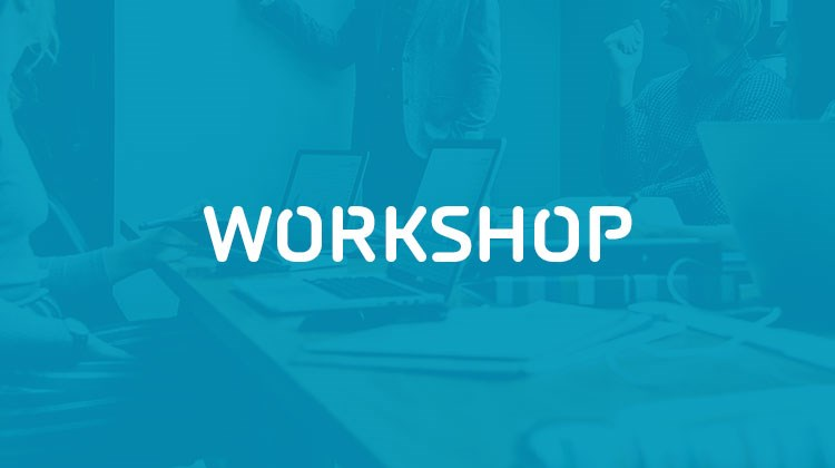 Register for the technology workshops
